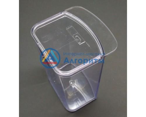 Krups (Крупс) GVX242/6W0 SS-989869 контейнер для молотого кофе с крышкой