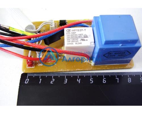 Vitek (Витек) VT-1224 плата питания парогенератора