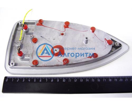 Vitek (Витек) VT-1224 подошва утюга парогенератора
