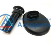 Vitek (Витек) VT-3661W лоток соковыжималки для загрузки продуктов и толкатель
