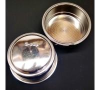 Ситечко-фильтр рожковых кофеварок VITEK (Витек) VT-1514, 1504, 1519,1514, 1517 (вариант 2) / Polaris (Поларис) PCM1515/ PCM1516/ PCM1517/ PCM1520/ PCM1524/ PCM1526/ PCM1527E/ PCM1528AE/ PCM1537AE