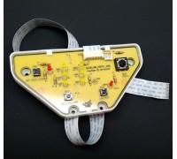Vitek VT-1188 GY плата управления вариант 2