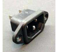Vitek VT-1188 GY сетевой разъем термопота