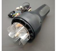 Vitek (Витек) мотор профессионального фена с тэном и выключателями