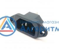 Vitek (Витек) VT-7101 сетевой разъем (коннектор) термопота