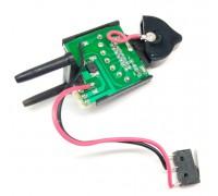Vitek (Витек) VT-1430 плата управления миксера