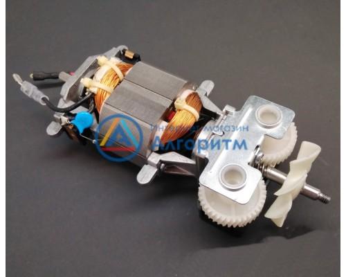 Vitek (Витек) VT-1430 мотор с редуктором в сборе для миксера