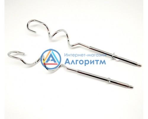 Vitek (Витек) VT-1401 крюки миксера для замеса теста