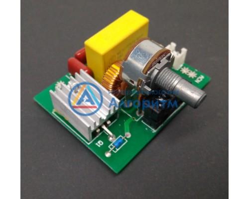 Vitek (Витек) VT-1425 плата управления мотором миксера