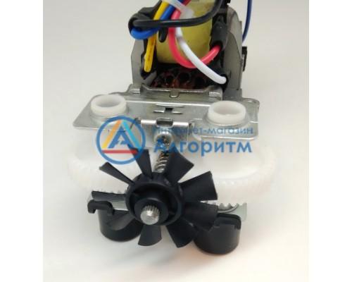 Vitek (Витек) VT-1417 мотор миксера с редуктором и переключателем режимов в сборе