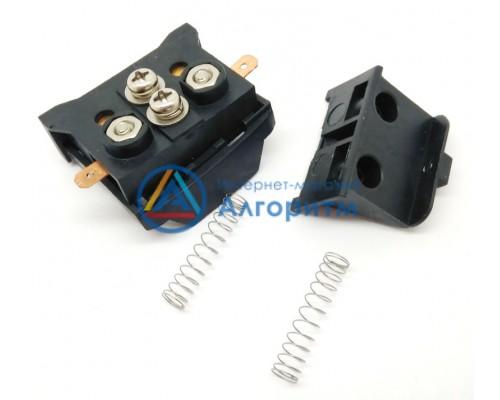 Vitesse (Витесс) VS-3020, VS-3005 коннектор для подключения чаши коптильни