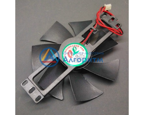 Vitesse (Витесс) VS-514 мотор обдува индукционной плитки 18 Вольт