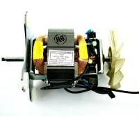 MW-1102 мотор