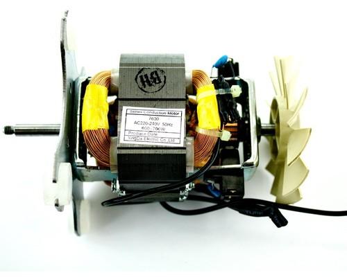 Maxwell MW-1102 мотор