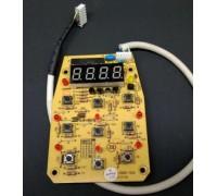 Polaris (Поларис) PPC0105 плата управления мультиварки