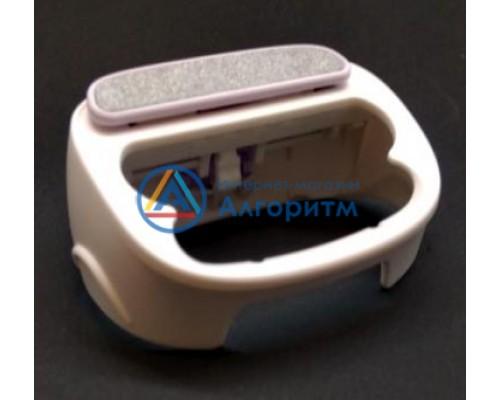 67030676+67091063 Braun (Браун) насадка эпилятора с пластиной для пилинга Silk & Soft BodyShave LS5500, LS5560 RC и других