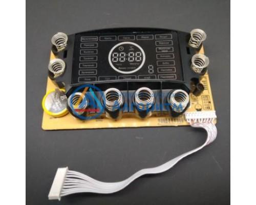 Polaris (Поларис) PMC0519 D плата управления мультиварки