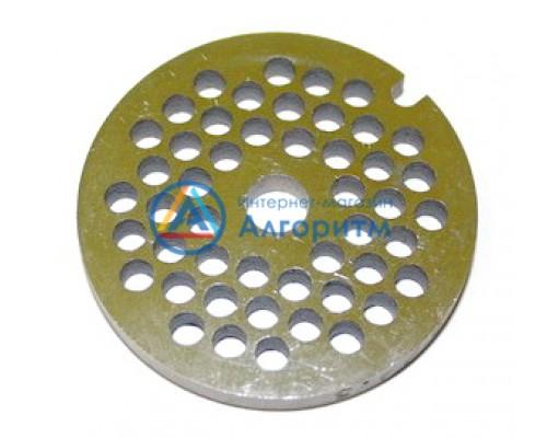 020469(00620950) Bosch решетка средняя - диск формовочный (4,5мм.) мясорубки