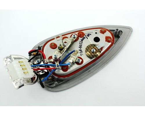 00754665(2) Bosch подошва утюга
