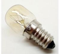 Лампочка для духового шкафа 15 Ватт