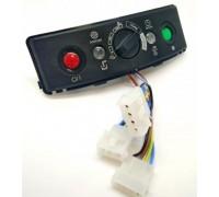 00751511 Bosch (Бош) передняя панель с платой управления парогенератора TDS2251, TDS2255, TDS2250