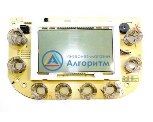 Redmond RMC-250 Плата управления вариант 1