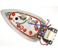 Bosch 754665 подошва утюга