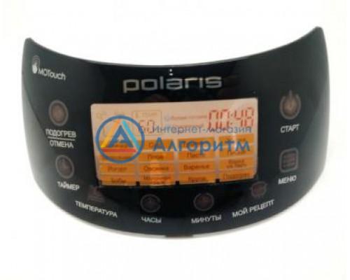 Polaris (Поларис) PMC0517AD/ PMC0557AD передняя лицевая панель мультиварки