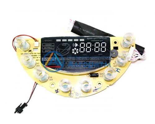 Redmond (Редмонд) RMC-М150 плата управления мультиварки с голосом вариант №1