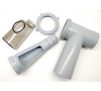 Bosch 00753396(2) комплект соковыжималки