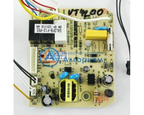 Vitek VT-4200 плата питания