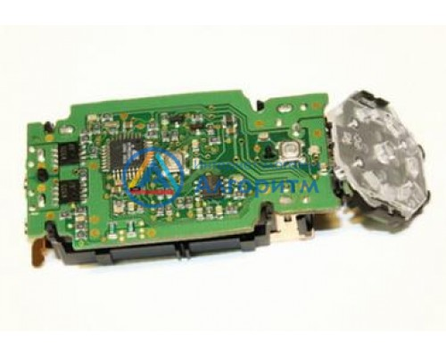 67030636 Braun (Браун) плата управления бритв Series 7 Pulsonic, Prosonic, Active Power 760cc, 9585, 9785 TYPE: 5673