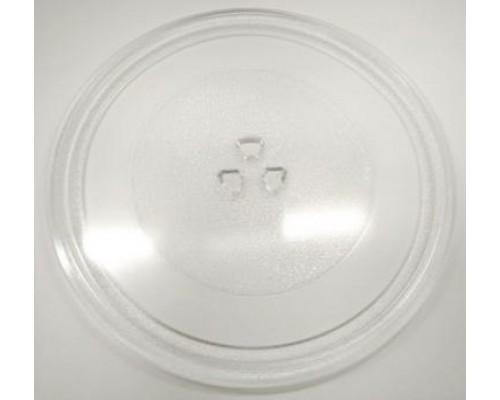 Блюдо для микроволновой печи диаметром 282 мм