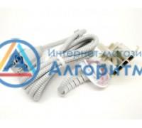 7050922 Braun шнур с колодкой и сигнальной лампой