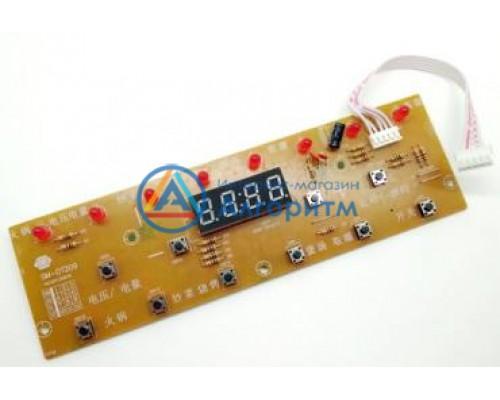 Endever (Эндевер) DP-40 плата управления индукционной плитки