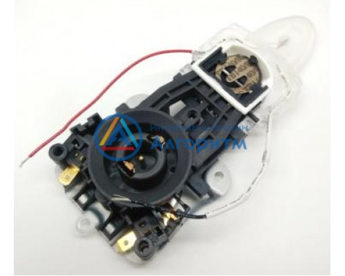 Polaris PWK 1299 термоавтомат