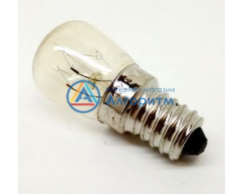 Лампочка для духового шкафа 25 Ватт