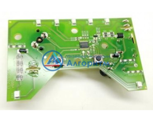 00638647 Zelmer (Зелмер) модуль управления пылесоса