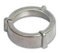 00050365 Bosch (Бош)  гайка мясорубки, кольцо корпуса шнека мясорубки Бош