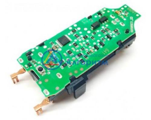 81314648 Braun (Браун)  плата управления 3 LED бритвы Series 3 wet&dry 3080s TYPE: 5416