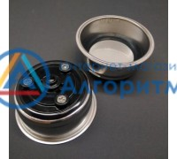 VITEK (Витек) VT-1514, VT-1504, VT-1519, VT-1514, VT-1517 ситечко-фильтр (вариант 1) рожковых кофеварок на 2 чашки