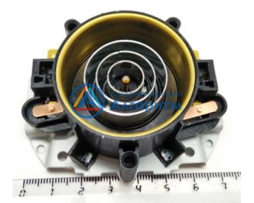 Redmond RK-G135 верхняя контактная группа