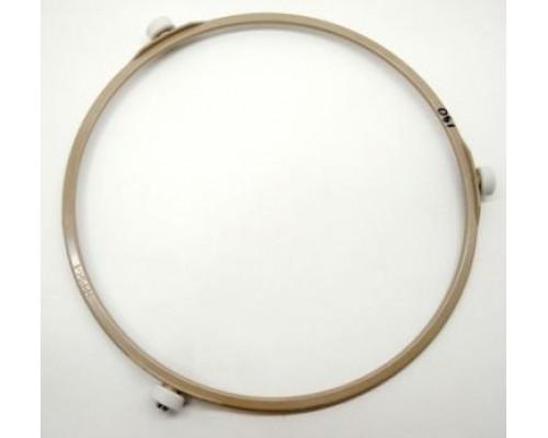 Кольцо под тарелку d=190 мм без колесиков.