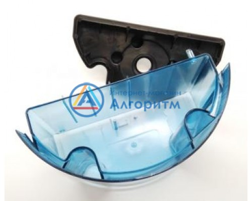 00654806+00653612 Bosch (Бош) бачок для воды с крышкой паровой станции TDS2242, TDS2016, TDS2255