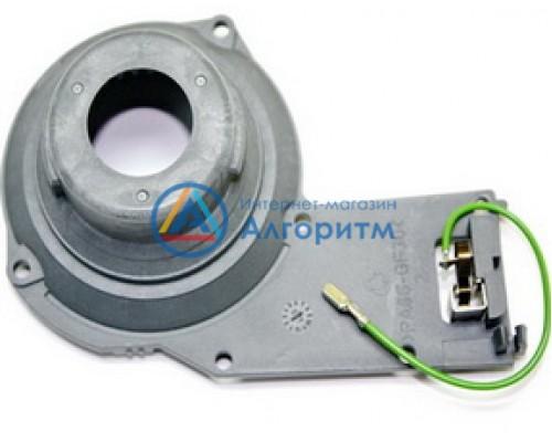 00498284 Bosch (Бош)  крышка редуктора мясорубки