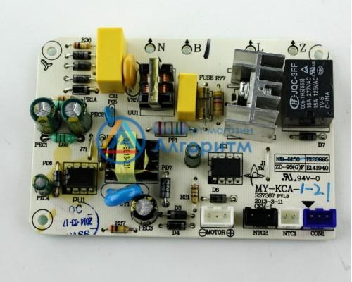 Vitek (Витек) VT-1194 плата питания термопота