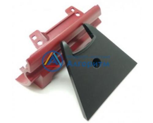00754035+00751694 Bosch (Бош) задняя крышка утюга парогенератора TDS2255, TDS3761 и других