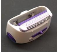 67030391 Braun (Браун) корпус сетки эпилятора с триммером Silk & Soft BodyShave LS5500, LS5560 RC