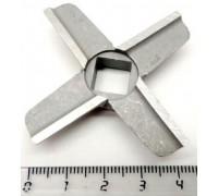 Нож стальной мясорубок Bork M401