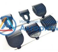 Vitek (Витек) VT-2549 комплект насадок-расчесок для триммера